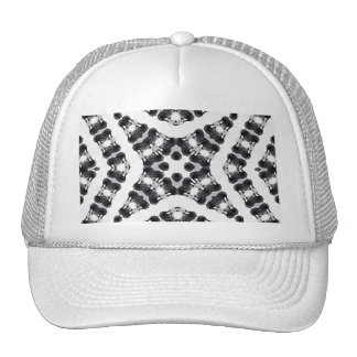 Anger Kaleidoscope 3 Trucker Hat