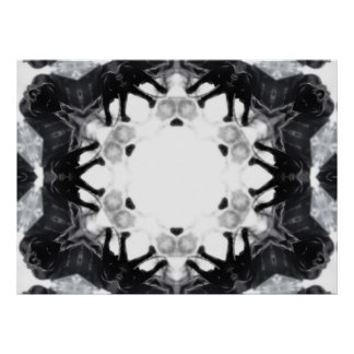Anger Kaleidoscope 4 Poster