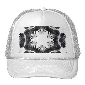 Anger Kaleidoscope 4 Trucker Hat