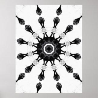 Anger Kaleidoscope 5 Poster