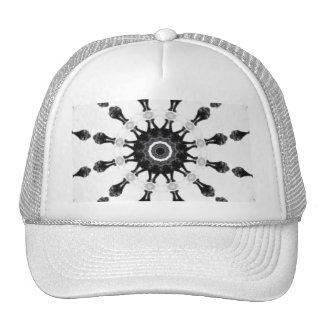 Anger Kaleidoscope 5 Trucker Hat