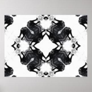 Anger Kaleidoscope 6 Poster