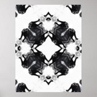 Anger Kaleidoscope 6 Posters