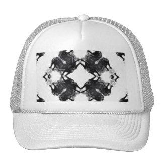 Anger Kaleidoscope 6 Trucker Hat