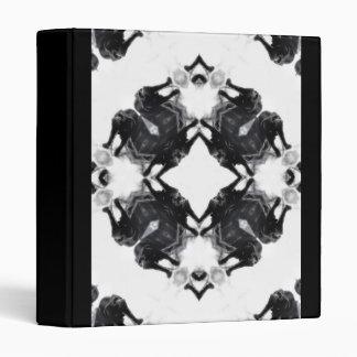 Anger Kaleidoscope 6 Vinyl Binders