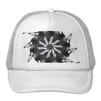 Anger Kaleidoscope 7 Trucker Hat