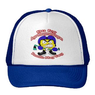 Anger Management Hat