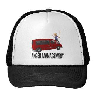 Anger Management Mesh Hat