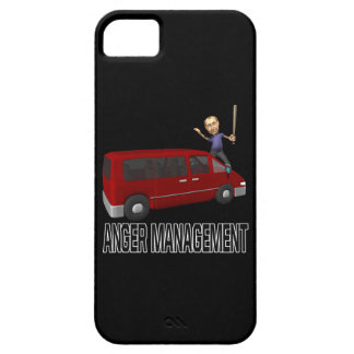 Anger Management iPhone SE/5/5s Case