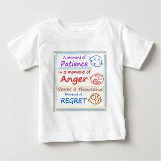 Anger Management : Motivational Moments Infant T-shirt