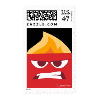 Anger Postage