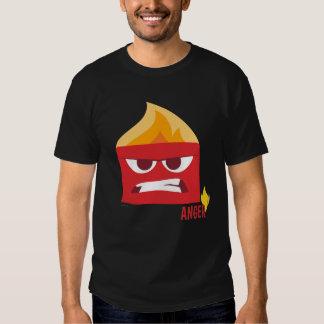 Anger Tshirt
