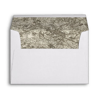 Angers Envelopes