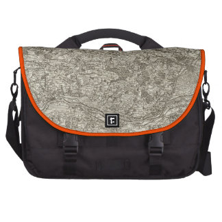 Angers Laptop Messenger Bag