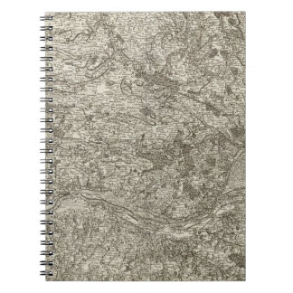 Angers Notebook