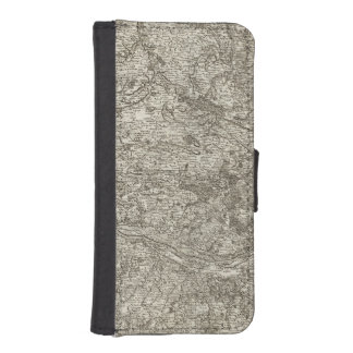 Angers iPhone 5 Wallet
