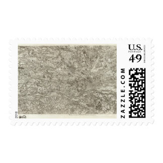 Angers Postage