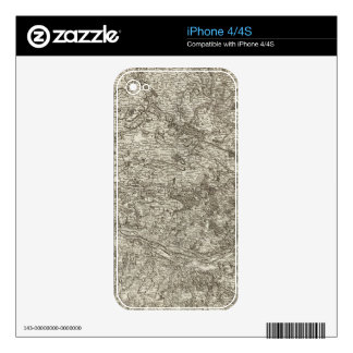 Angers iPhone 4 Skins