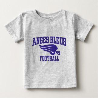 Anges Bleus HellMett Baby T-Shirt