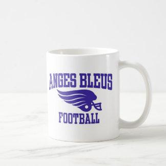 Anges Bleus HellMett Coffee Mug