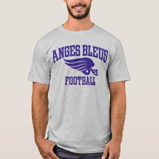 Anges Bleus HellMett T-Shirt