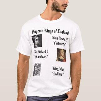 Angevin Kings T-Shirt