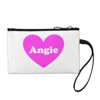 Angie Coin Wallet