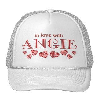 Angie Hat