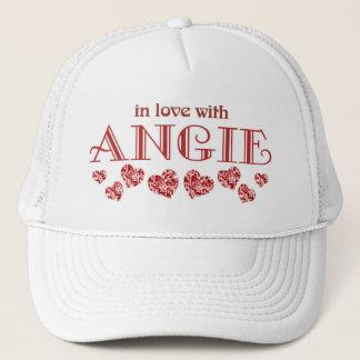 Angie Trucker Hat