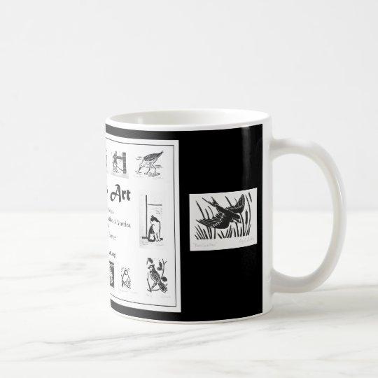 Angie's Art Main Mug