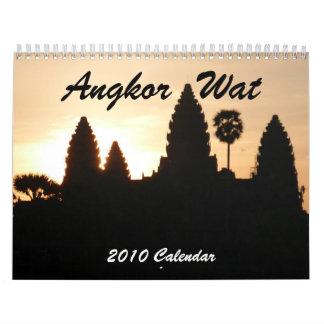 angkor 2010 15 month calendar