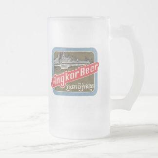 Angkor Beer Coffee Mug