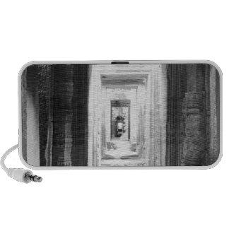 Angkor Cambodia, Doorways Preah Khan 2 iPod Speakers