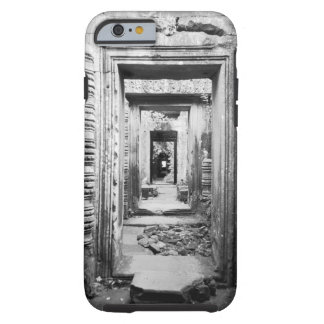 Angkor Cambodia, Doorways Preah Khan Tough iPhone 6 Case