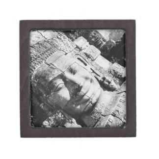 Angkor Cambodia, Head The Bayon Premium Gift Box