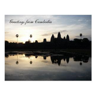 angkor reflect postcard