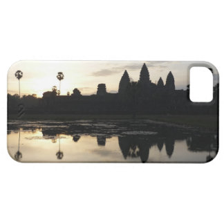 angkor reflections iPhone 5 cover