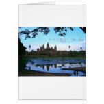 Angkor Wat 01 Card