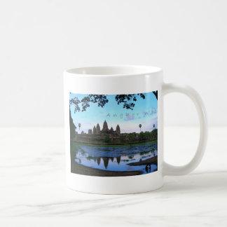 Angkor Wat 01 Coffee Mug
