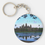 Angkor Wat 01 Key Chain