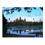 Angkor Wat 01 Post Cards