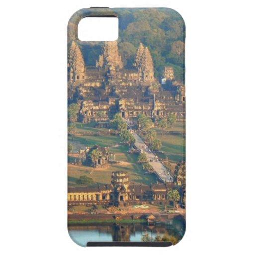 - Angkor-WAT-Angie. iPhone 5 Cobertura