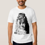 Angkor Wat Big Face Shirt