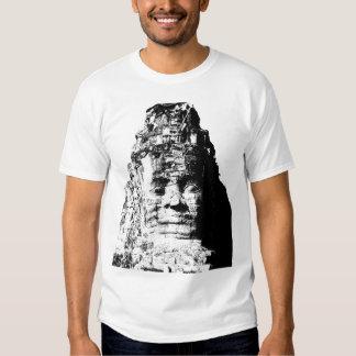 Angkor Wat Big Face T-Shirt