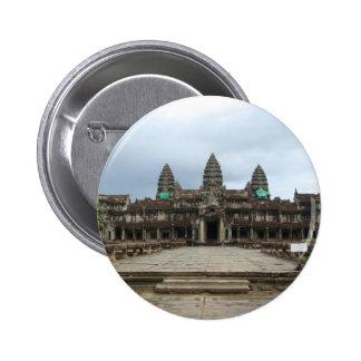 Angkor Wat Button