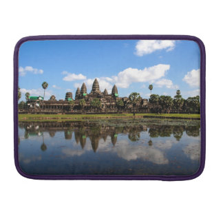 Angkor Wat, Cambodia - Macbook Pro Sleeve