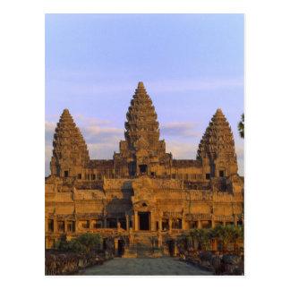 Angkor Wat, Camboya Postales