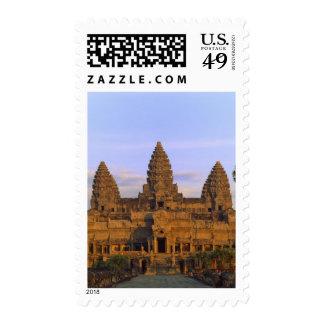 Angkor Wat, Camboya Sellos