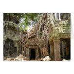Angkor Wat Camboya Tarjetas