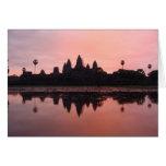 Angkor Wat Felicitacion